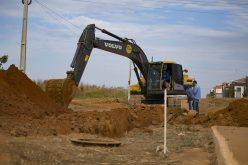 Prefeitura inicia obras de drenagem na Marechal Rondon; pavimentação começa em seguida