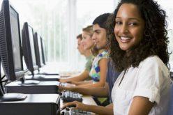 CRAS de Campo Verde oferece curso na área de informática