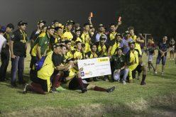Dom Aquino vence Campo Verde nos pênaltis e fica com o título da CIDESASUL
