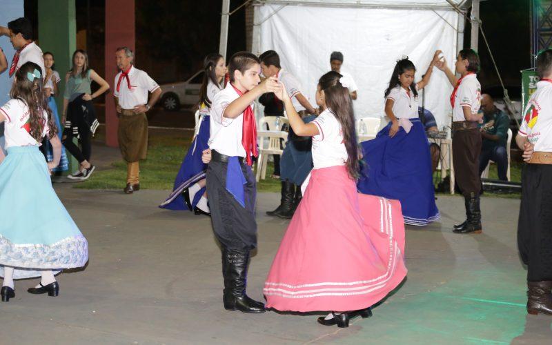 Circuito Campo Verde Cultural terá mais uma edição no próximo dia 29