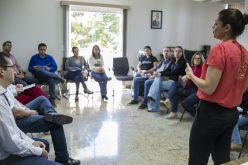 Contadores se reúnem com a SEFAZ/CV para tratar do ITR/2018