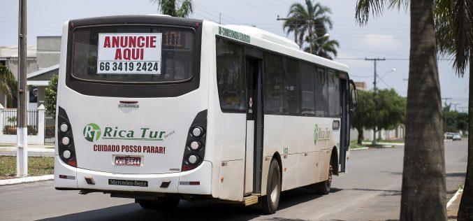 Transporte coletivo de Campo Verde passa por readequação