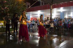 Circuito Campo Verde Cultural encerra temporada 2018 com grande espetáculo