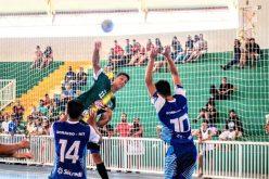 Atletas do Handebol de Campo Verde são convocados para acampamento nacional e seleção brasileira