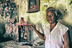 Mostra fotográfica traz a religiosidade do povo pantaneiro para Campo Verde