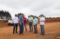 Prefeitura investe em melhorias no Aterro Sanitário