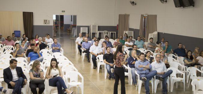 Revisão do Plano Diretor de Campo Verde começa a ser discutida com a socidade