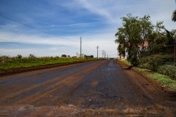 Pavimentação avança na Marechal Rondon