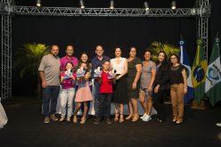 Vencedores do Festcav foram premiados na noite de quinta-feira