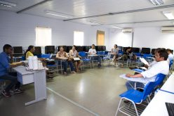 Criação de casa de triagem é debatida durante reunião do Comsep