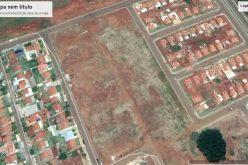 Prefeitura doará área para a construção de nova delegacia em Campo Verde