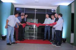 Prefeito participa de inauguração da nova sede do CEMP