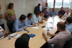 Secretário de Saúde de Campo Verde participou de reunião que pediu a continuidade do atendimento no HR de Rondonópolis