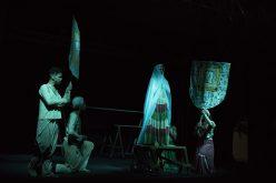 """""""Do índio ao algodão"""" representa Campo Verde em mostra teatral"""