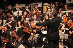 Concerto de Natal da Orquestra Jovem de Campo Verde será hoje à noite