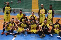 Marcenaria RBA/Conveniência Jupiara vence a Coopercamp/Arena Corpus e é campeã da Copa Comércio