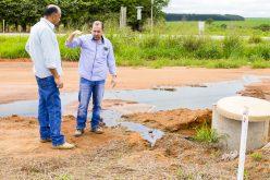 SEDAM de Campo Verde investiga denúncia de crime ambiental