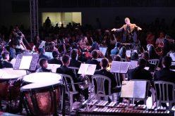 OSJCV realiza Concerto de Natal e demonstra elevado nível técnico