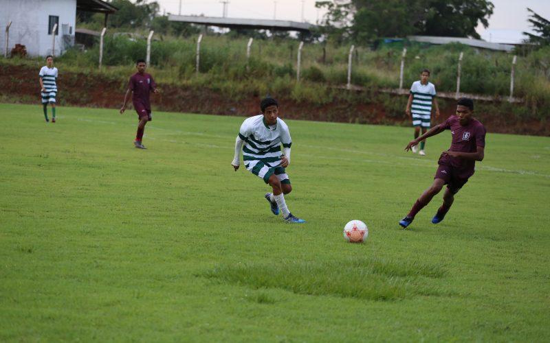 Atletas da escolinha de futebol da SMELCV disputarão campeonato no interior paulista