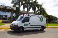 Assentamento Santo Antônio da Fartura será contemplado com ambulância