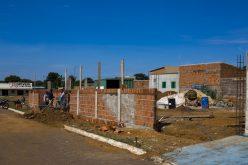Prefeitura inicia construção de ecoponto para recebimento de resíduos