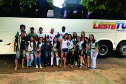 Grupo Raio de Luz embarca para Minas Gerais onde participa de festival nacional de teatro