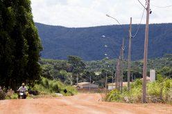 Prefeitura investe na melhoria do sistema de iluminação pública no Santo Antônio da Fartura