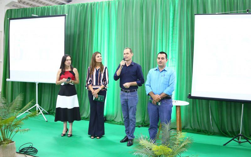Campo Verde atingiu 82% das metas estabelecidas no PDI