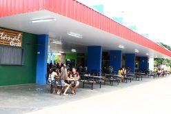 Prefeitura lança edital para licitação de quiosques