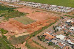 Investimentos contemplarão os bairros Santa Rosa, Jardim América e Recanto dos Pássaros I e II