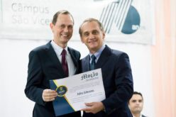 Prefeito Fábio é homenageado pela AL em sessão especial pelo aniversário do IFMT