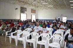 Propostas aprovadas durante Conferência Municipal da Pessoa Idosa serão levadas a evento estadual