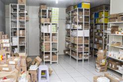 Farmácia Municipal atendeu 3,6 mil pessoas em fevereiro
