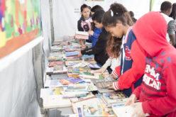Feira Literária proporciona o acesso aos livros e incentiva a leitura
