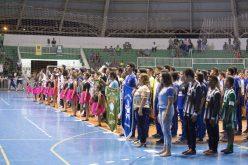 Começa a 15ª edição dos Jogos Escolares Municipais