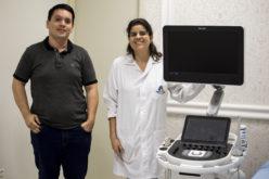 Secretaria de Saúde adquire ultrassom para o Centro de Especialidades Médicas