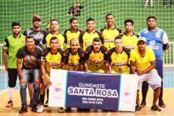 Magnus e Marreco fazem a final masculina da Taça Cidade de Futsal; Grupo Princesa e Elite disputam na feminina