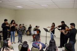 Escola de Música de Campo Verde realiza aula inaugural de 2019