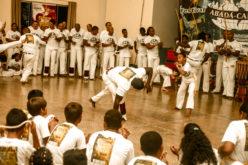 Jogos do Interior de Capoeira serão realizados em Campo Verde no final de semana