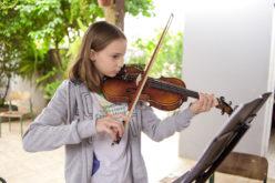 Escola de Música de Campo Verde: Formando talentos, germinando sons