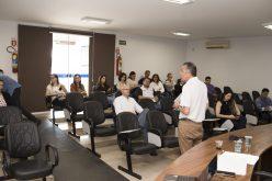 """SMDEC/Campo Verde realiza """"Oficina de Planejamento Participativo"""""""
