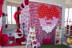 """Mirante será aberto hoje com decoração especial para o """"Dia dos Namorados"""""""