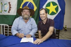 Deputado Nelson Barbudo destina recursos para Campo Verde