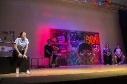 """Espetáculo """"Drogas! Quem dança é você"""" é apresentado a alunos de Campo Verde"""