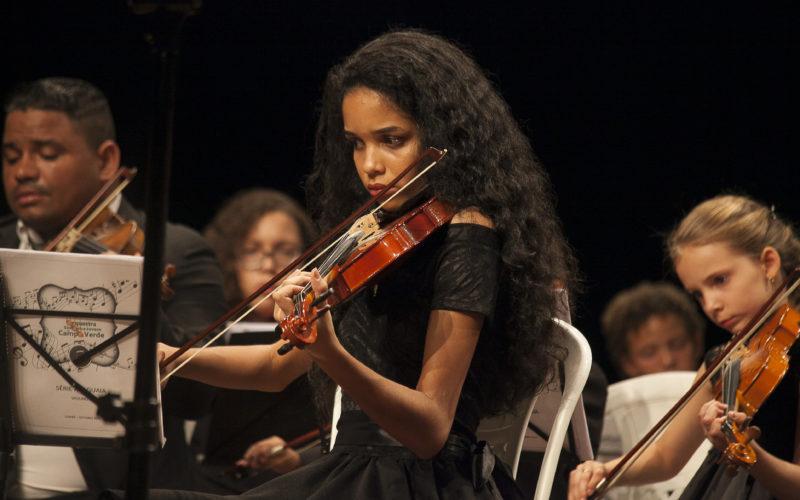 Escola de Música está com inscrições abertas para vários cursos