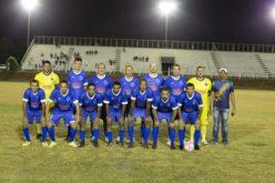Definidas as equipes finalistas da Copa Master de Futebol