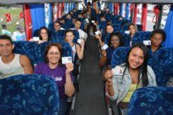 Estudantes terão do dia 15 a 19 de julho para renovarem ou pedirem auxílio transporte