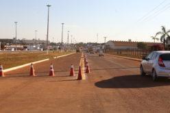 Trecho da Avenida Brasília voltará ter mão dupla