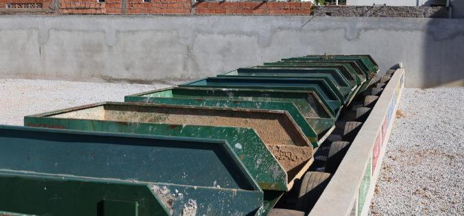 Ecoponto: mais uma ação da Prefeitura na preservação do meio ambiente