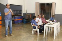 Secretário confirma investimentos que beneficiarão o Residencial Cuiabá